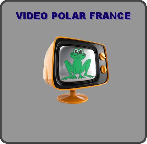 Les videos Polar