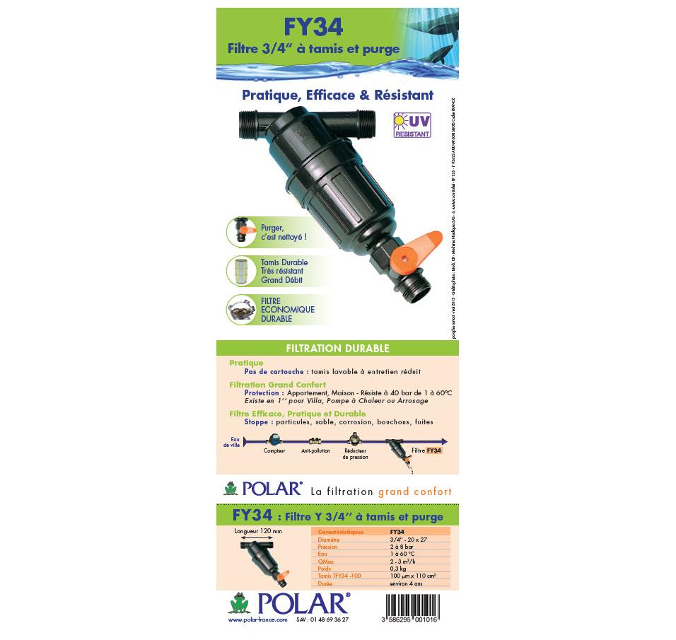 Acceder au documentNouveau Packaging FY34